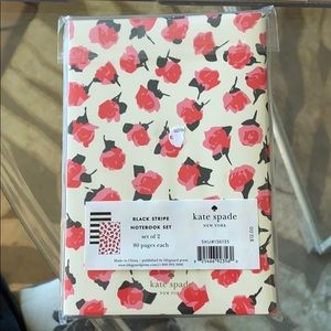 kate spade Office - Kate Spade Notebooks